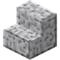 Polished Diorite Stairs JE1 BE1.png