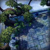 Sunken Temple