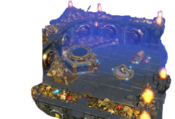 The Treasure Vault