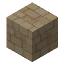Glazed Block