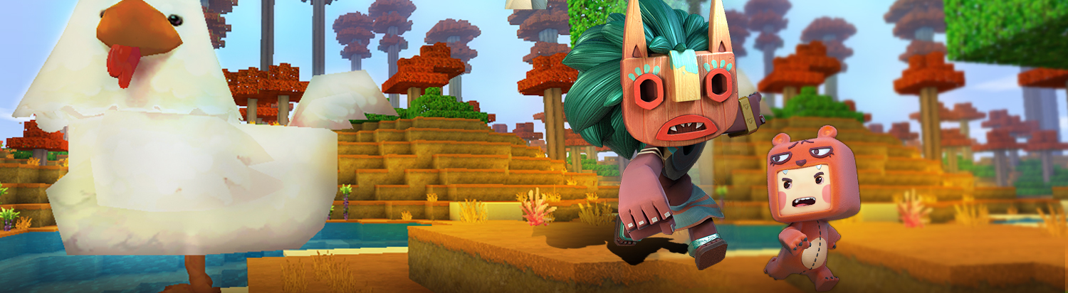tai mini world apk pc