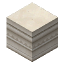 Patterned Silica Block