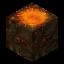 Sulfur Crystal Sand