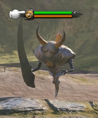 Dust Soldier (Earth) fight.jpg