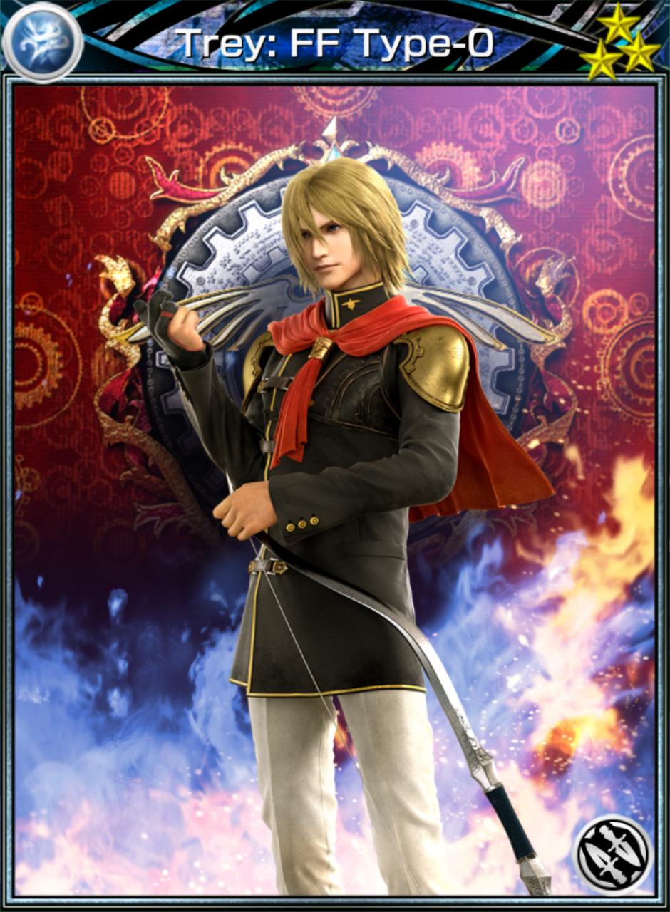 Garland (Mobius)   Final Fantasy Wiki   Fandom