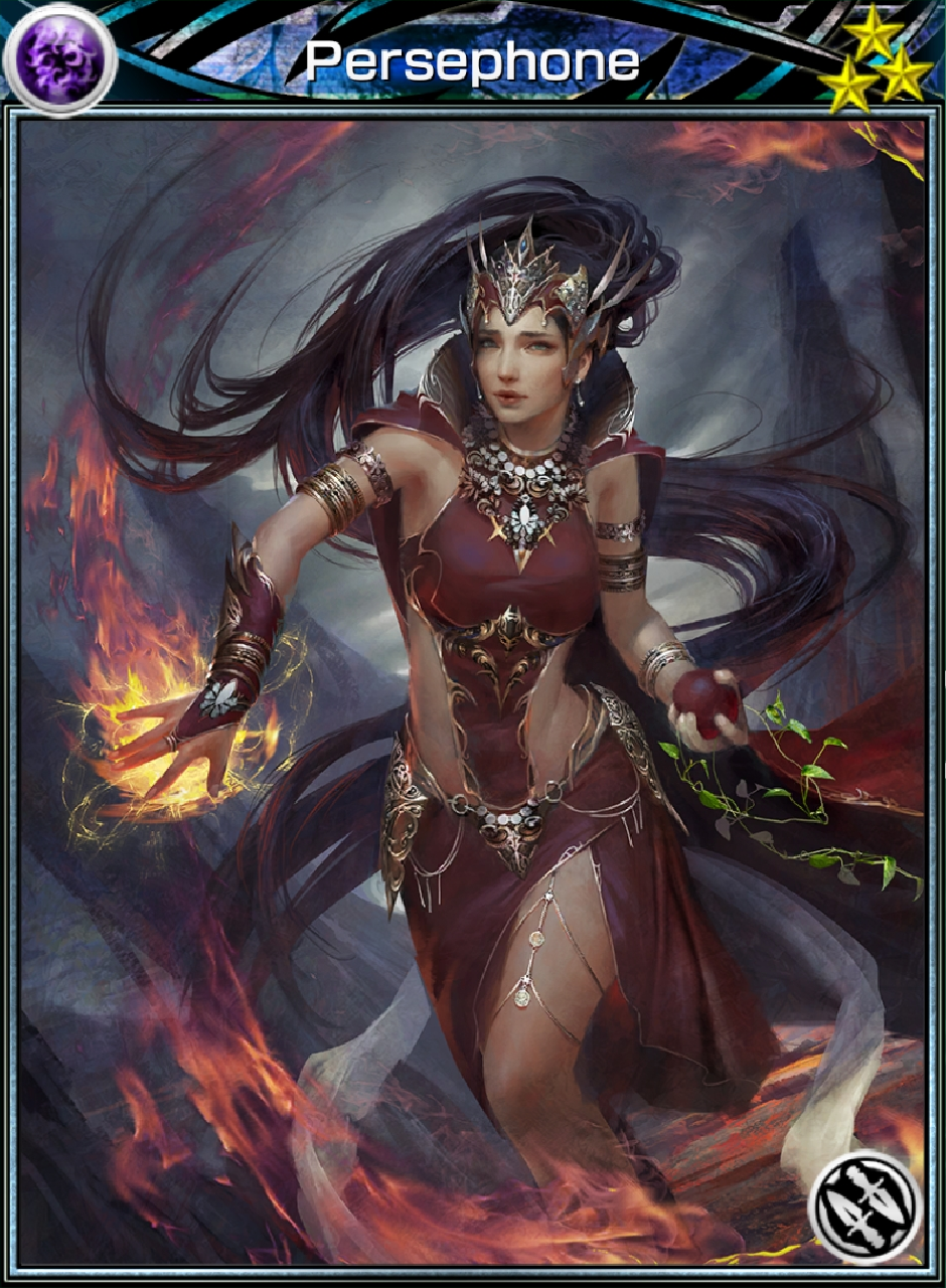 Persephone - Official SMITE Wiki