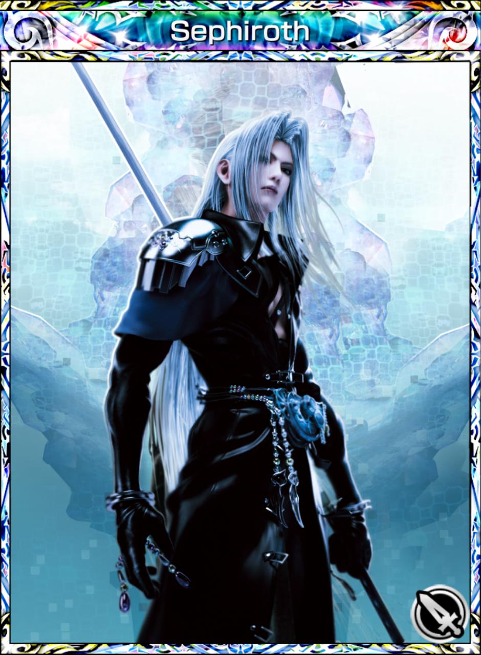 Vampire Thorn (Card) - Mobius Final Fantasy Wiki