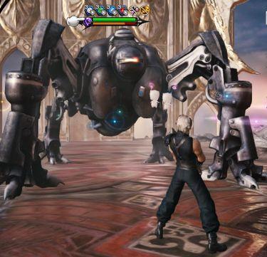 Omega Dark fight.jpg