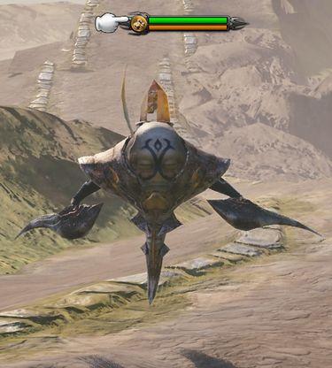 Dust Hunter (Earth) fight.jpg
