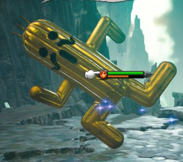Gold Gigantuar fight.jpg
