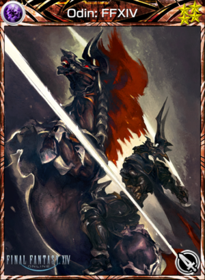 Card 1342 EN Odin FFXIV 4.png