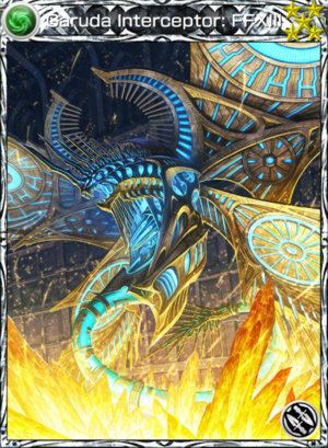 Card 1605 EN Garuda Interceptor FFXIII 5.png