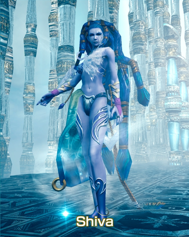Ff7 Remake Summon Materia Guide Unlocking Shiva Leviathan And