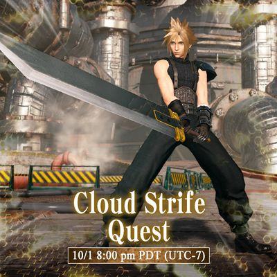 Cloud Strife Challenge large banner.jpg