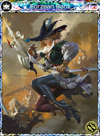 Job cards - Mobius Final Fantasy Wiki