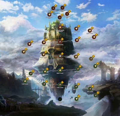 Yojimbo, the Blade of Vengeance map.jpg
