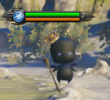 Dark Moogle Water Mobius Final Fantasy Wiki