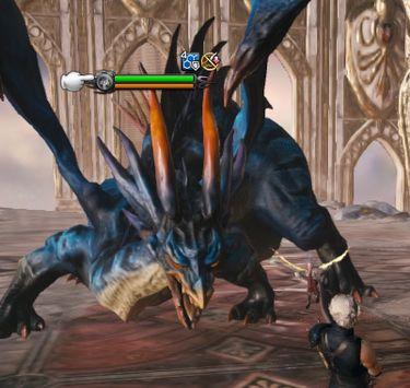 Blizzard Dragon fight.jpg