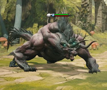 Behemoth fight.jpg