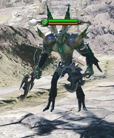 Grudge Ranger (Wind) fight.jpg