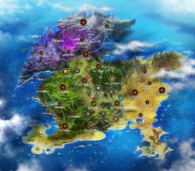 Chocobocalypse JP Map.png