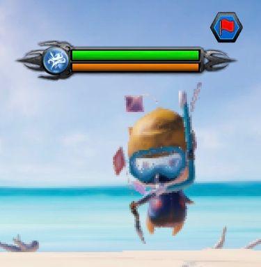 Aquamoogle fight.jpg