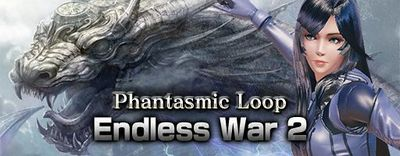 Phantasmic Loop Endless War 2 small banner.jpg