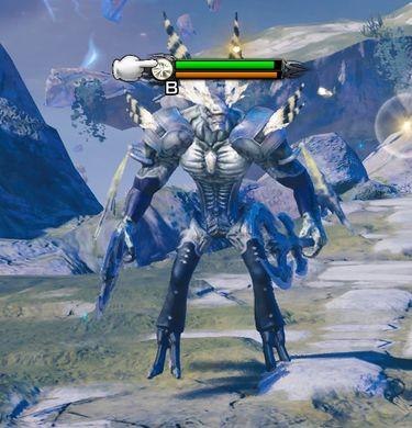 Grudge Ranger (Light) fight.jpg