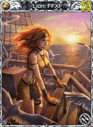Card 2438 EN Lion FFXI 5.png