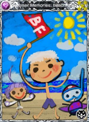 Card 2294 EN Summer Memories Beach Rally 5.png