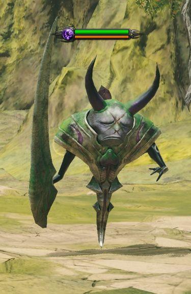 Dust Warrior (Dark) fight.jpg