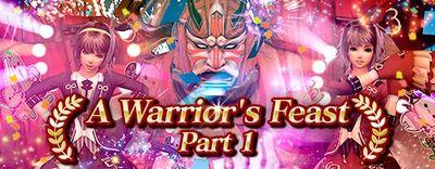 A Warrior's Feast pt1 small banner.jpg