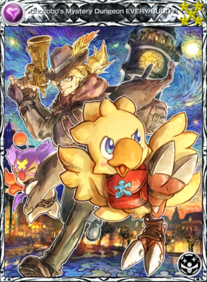 Card 2722 EN Chocobo's Mystery Dungeon EVERY BUDDY! 5.png
