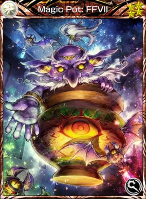 Card 2612 EN Magic Pot FFVII 4.png