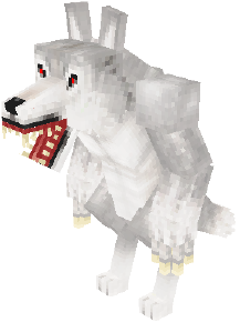 White werewolf.png