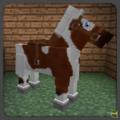 Bay tovero horse.png
