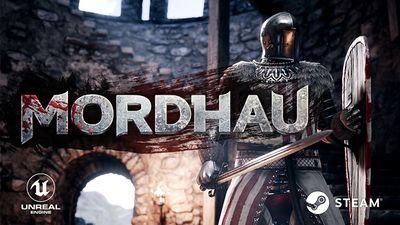 Mordhau_Original