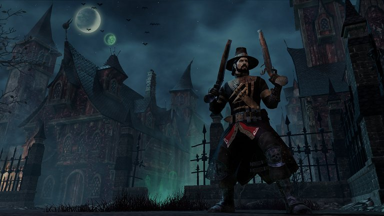 Perks At Work >> Witch Hunter - Official Mordheim: City of the Damned Wiki