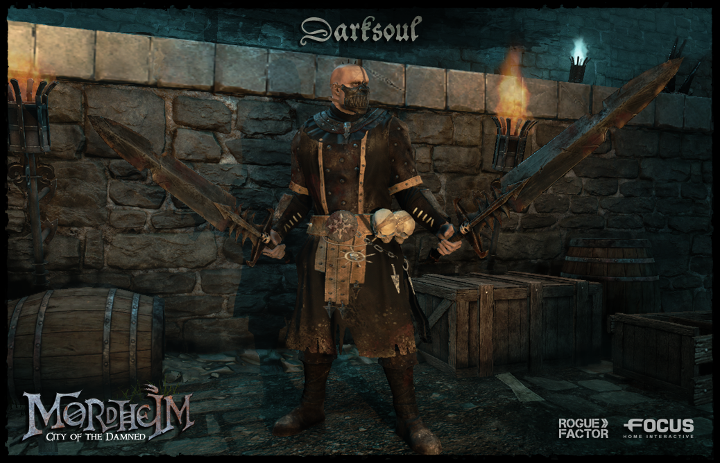 Darksoul Official Mordheim City Of The Damned Wiki