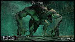 Rat Ogre
