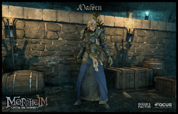 Maiden of Sigmar