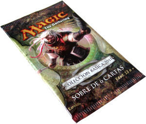 Magic 2011 - MTG Wiki