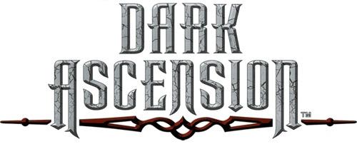 photo regarding Magic the Gathering Set Symbols Printable named Darkish Ascension - MTG Wiki