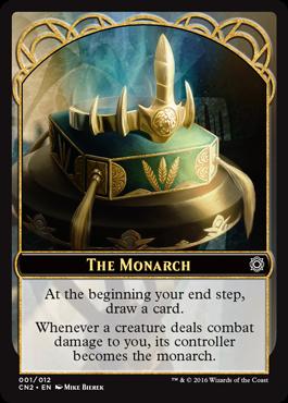 Monarch Mtg Wiki