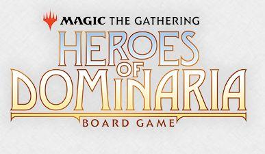 Heroes of Dominaria - MTG Wiki