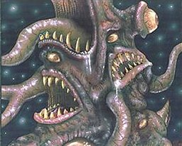 Horror - MTG Wiki
