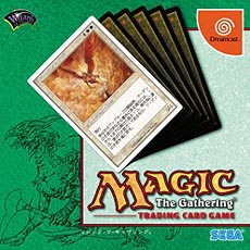 Cryptocurrency for magic the gathering