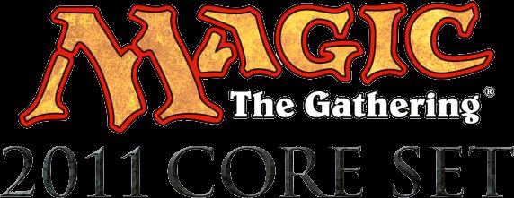 photo regarding Magic the Gathering Set Symbols Printable called Magic 2011 - MTG Wiki