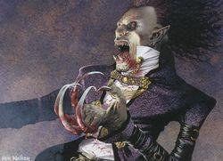 Vampire - MTG Wiki