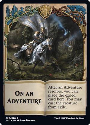 Throne Of Eldraine Mtg Wiki